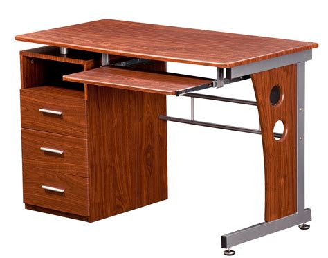 techni mobili storage computer desk techni mobili computer desk with le storage ojcommerce