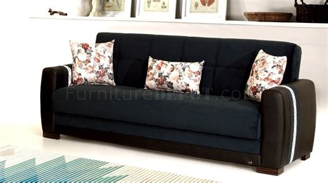 hunter green couch merid sofa bed in hunter green microfiber by rain w options