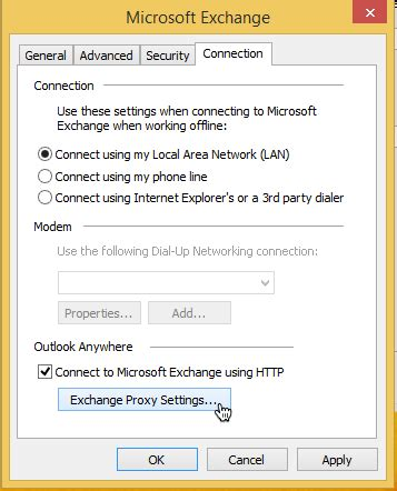 Office 365 Outlook Cannot Logon Verify You Are Connected Student Alumni Email Calendar Configuring Outlook