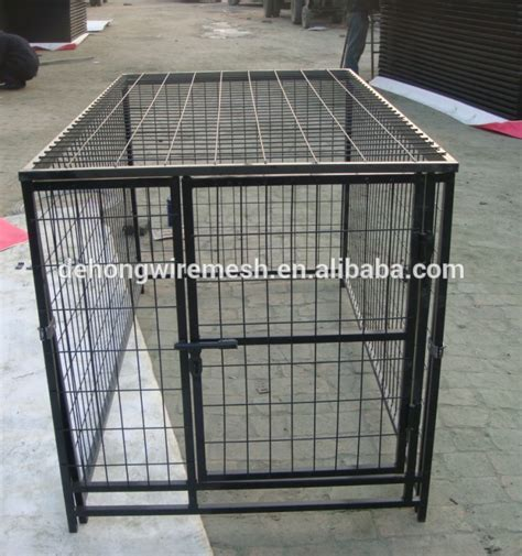 outside kennels cheap china wholesale large outdoor cheap welded wire kennel pet enclosure buy pet