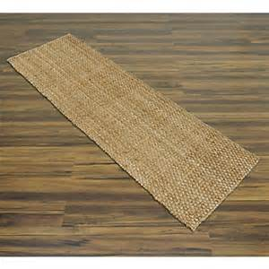 Bathroom Accessories Design Ideas jute carpet runner 60 x 180cm