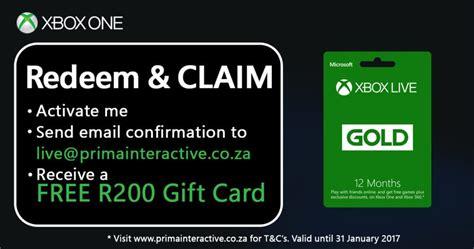 Voucher Xbox Live Xbl 10 Card xbox live 12 month gold card cc entertainment