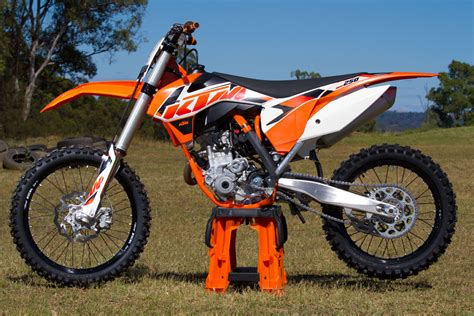 motocross action online image gallery 2015 ktm 250 sx