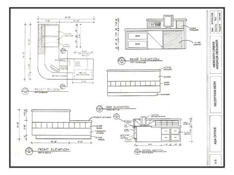 Reception Desk Dimensions Dimensions Of A Reception Desk Recherche Galerie Lobby Project