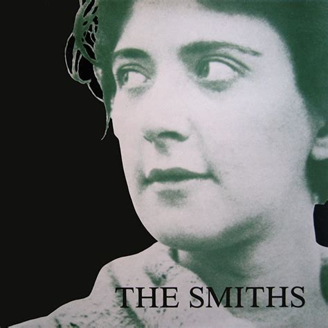 the smiths girlfriend in a coma at discogs