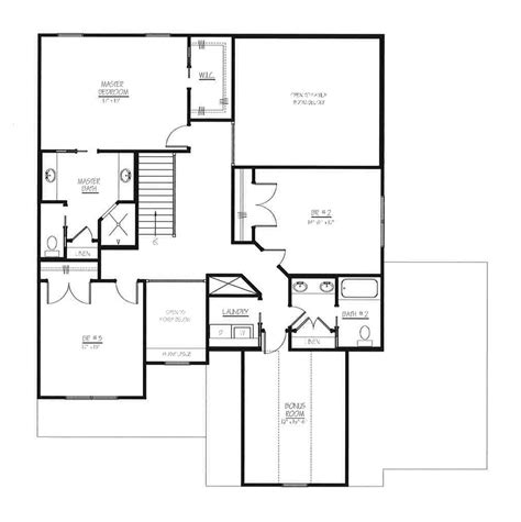 majestic homes floor plans town country home