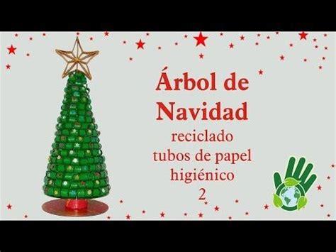 diy como hacer servilleteros para navidad con tubos de carton como hacer un arbol navide 241 o con pasta manualidades diy