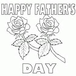happy fathers day coloring pages drawing for happy fathers day s day coloring