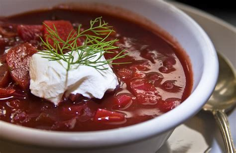 beatiful soup beautiful beet borscht soup recipe with bone broth