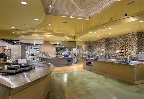 University of Texas at San Antonio Roadrunner Cafe   BOKA