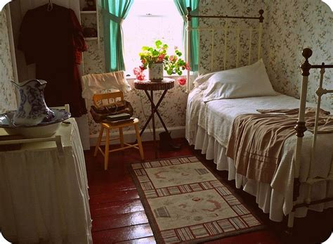 anne of green gables bedroom green gables bedroom anne of green gables pinterest