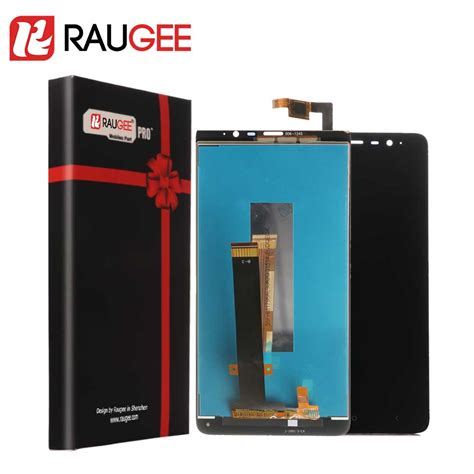 Lcd Redmi Note 1 raugee lcd screen for redmi note 3 lcd display touch