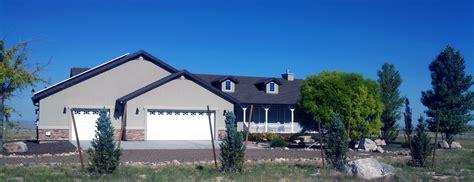 High End Modular Homes Colorado 100 House Builder Cape Style Modular Home Builder