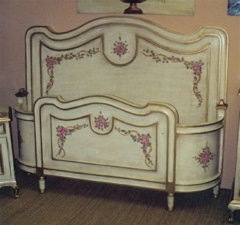 Painted Beds by Renaissance Architectural Renaissance Painted Beds