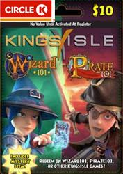 Free Circle K Gift Card - prepaid game cards pirate101 pirate online game