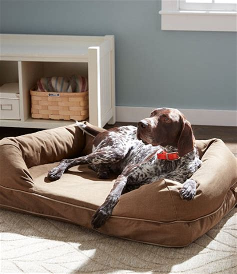 llbean dog beds premium dog bed replacement cover couch free shipping