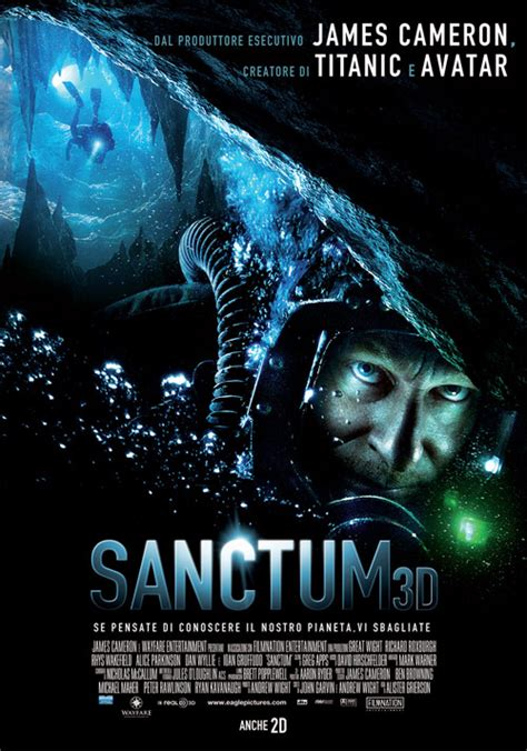 it film download ita ilcorsaronero info sanctum xvid ita ac3 torrent ita