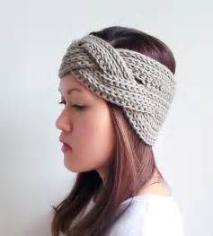 braided crochet headband women s accessories kljt