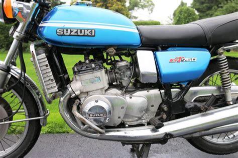 Suzuki 3 Cylinder Car Suzuki Gt750 Three Cylinder 1973 Catawiki