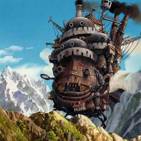 wallpaper engine workshop howl s moving castle wallpaper engine free free