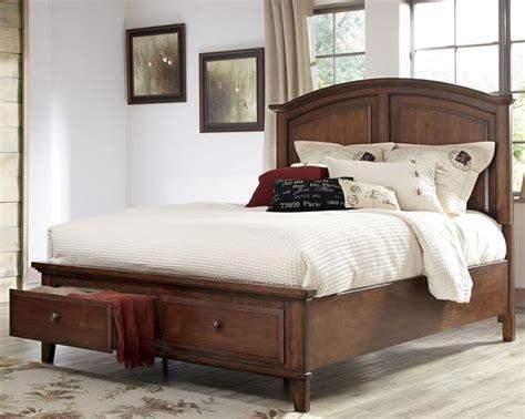 burkesville bedroom furniture ashley furniture storage bed burkesville rustic