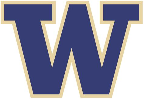 filewashington huskies logosvg wikimedia commons