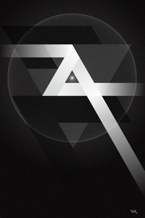 triangle pattern scanner 17 best images about minimalist tattoo on pinterest