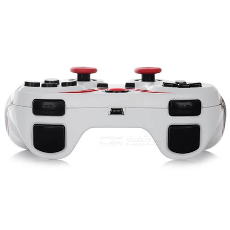Handle Terios terios t3 bluetooth v3 0 hs controller handle white free shipping dealextreme