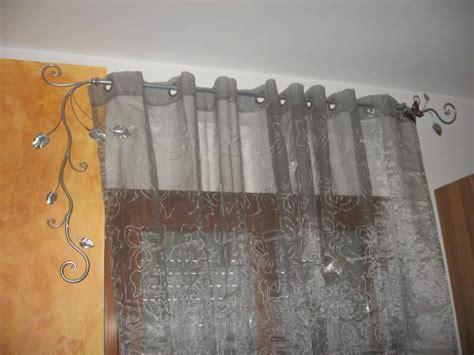 bastone tenda ferro battuto zineffe bastoni per tende in ferro battuto a enna kijiji