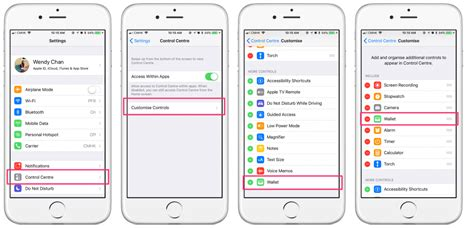 How Do I Add Apple Gift Card To Wallet - what s new with apple wallet in ios 11 passkit blog