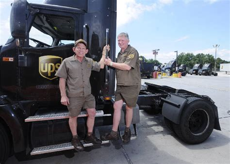 Ups Feeder Driver Description kennedy what ups drivers that could save your times free press