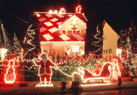 livin vintage a brief history of christmas lights
