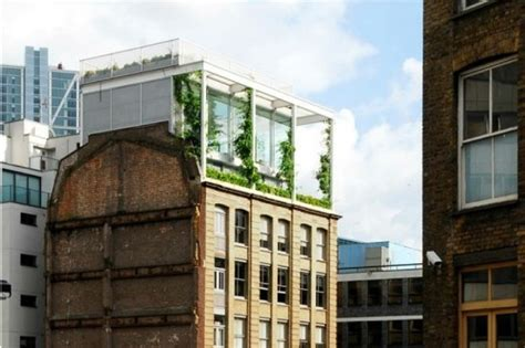 livi apartments green roof green chic rooftop living transformed ideas
