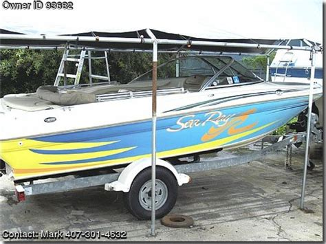 sea ray boats owner 2001 sea ray 180 br used boats for sale by owners boatsfsbo