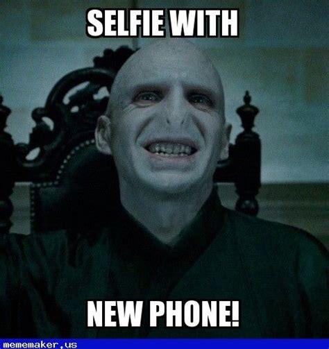 Voldemort Meme - awesome meme selfie lord voldemort meme creator