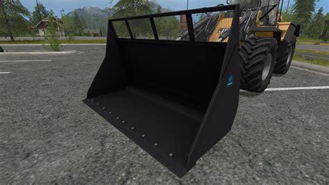 Grote Ls by Floetzinger Shovel Fs 17 Farming Simulator 17 Mod Fs