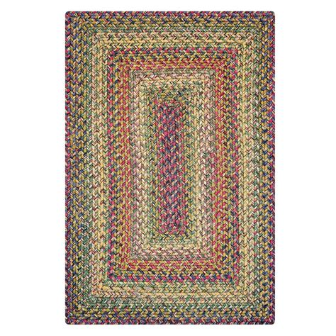 Braided Rugs Cheap by Rainforest Outdoor Braided Rugs