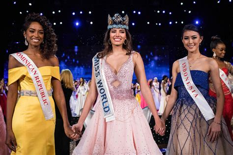 in the world 2016 the miss world 2016 pageant in maryland