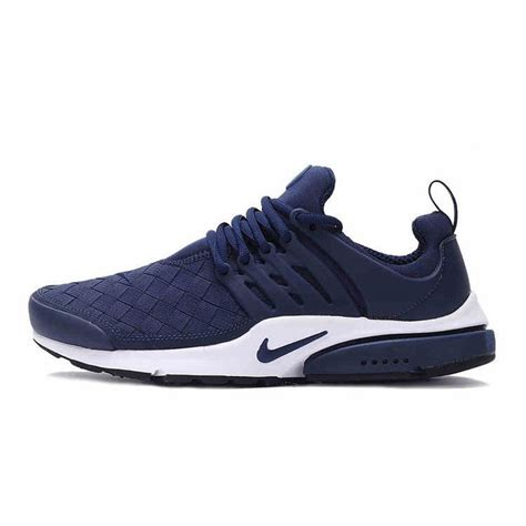 popular nike shoes most popular nike air presto se woven midnight navy 848186