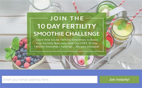 Ivf Detox Diet by 10 Day Detox Diet Smoothie Recipe Detectivenews