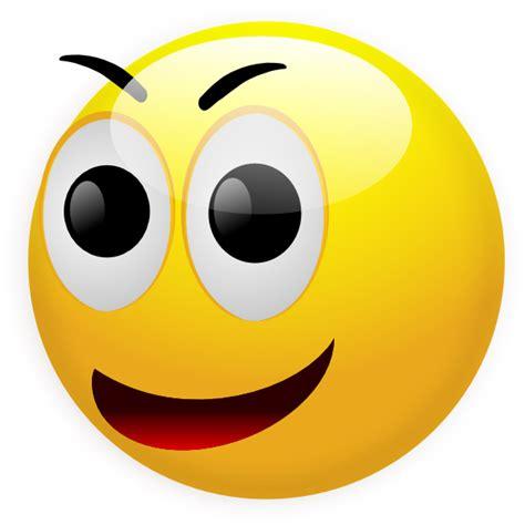 wallpaper emoticon bergerak happy smiley clip art at clker com vector clip art