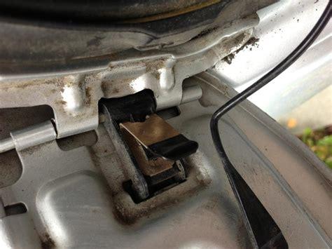 Gas Tank Door by Tank Door Putco Fuel Tank Door Cover Chrome Crew Cab Gmc