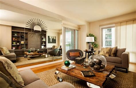 Modern Rustic Living Room Ideas Selecting Rustic Living Room Furniture For Your House