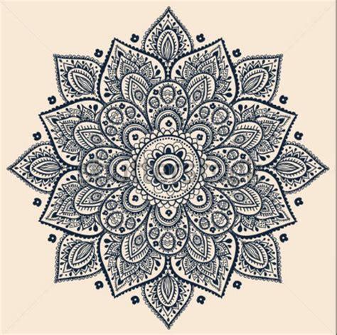 mandala tattoo racist love this mandala uploaded by missflower on we heart it