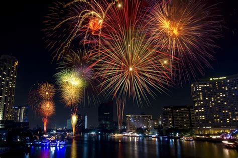 new year in bangkok new year in thailand pattaya property