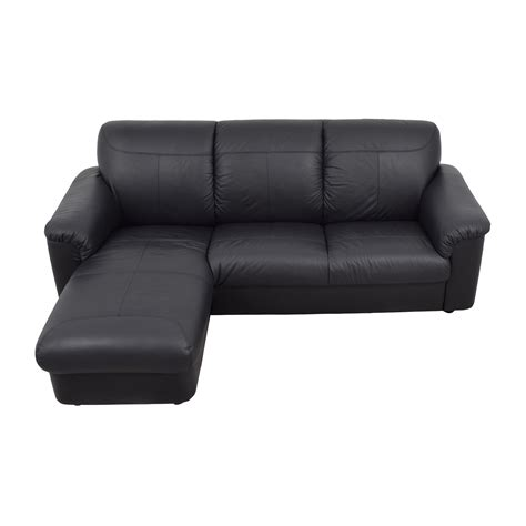 ikea leather sectional sofa ikea sectional sofas ujecdent com