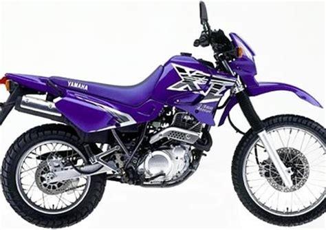 Yamaha E Motorrad by Yamaha Xt 600 E 1990 04 Prezzo E Scheda Tecnica Moto It