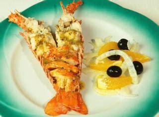 aragosta come si cucina come preparare un aragosta al vapore guide di cucina