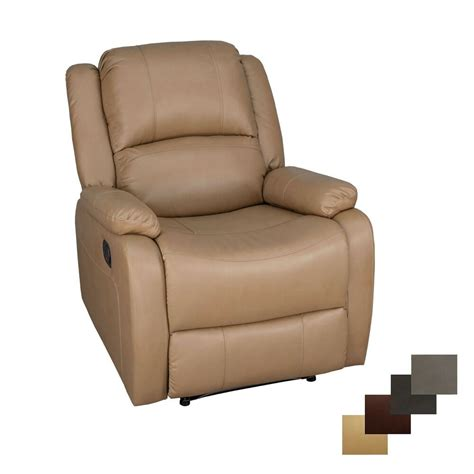 Rv Chair - recpro charles 30 quot rv zero wall recliner chair toffee