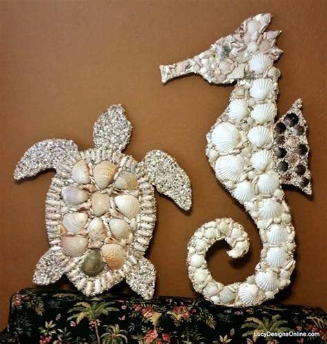 craft projects using seashells 40 beautiful and magical sea shell craft ideas bored